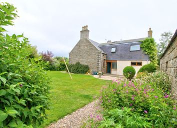 Thumbnail 5 bed detached house for sale in New Pitsligo, Fraserburgh