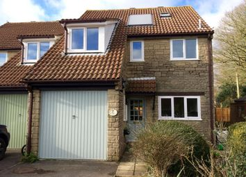 Thumbnail 3 bed semi-detached house to rent in Orchard Mead, Broadwindsor, Beaminster, Dorset