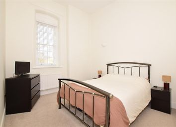 Thumbnail 2 bed flat for sale in Fennel Close, Maidstone, Kent