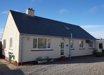 Thumbnail 5 bed detached house for sale in 18 Knock Point, Isle Of Lewis