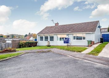 Thumbnail 2 bed bungalow to rent in Beech Close, Findon, Worthing