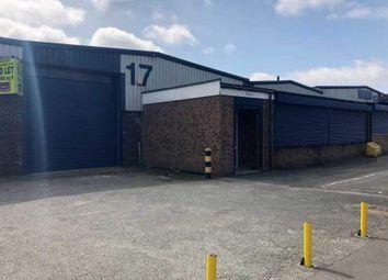 Light industrial to let in Lockwood Way, Leeds LS11
