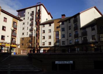Thumbnail 2 bed flat to rent in Churchill Tower, Ayr, South Ayrshire KA7 1Jt, Ka7