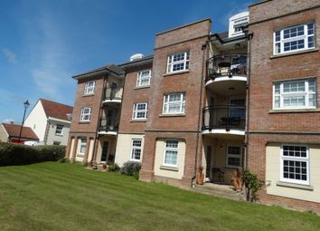 2 bed flat for sale in Christchurch Place, Eastbourne BN23