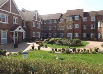 Thumbnail 1 bedroom flat for sale in Clarence Court, Horsham, West Sussex