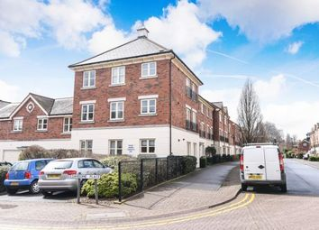 Thumbnail 2 bed flat for sale in Lion Court, Worcester, Worcestershire, .
