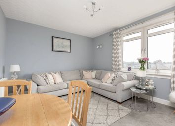 Thumbnail 2 bed flat for sale in 4/5 Stenhouse Avenue West, Edinburgh