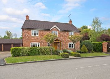Thumbnail 4 bed detached house for sale in The Brickall, Long Marston, Stratford-Upon-Avon