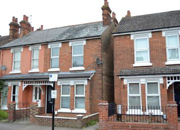 Thumbnail 3 bedroom semi-detached house for sale in Constantine Road, Colchester