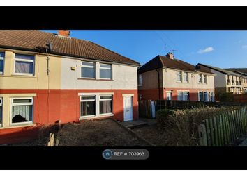 Thumbnail 3 bed semi-detached house to rent in Ranelagh Avenue, Bradford