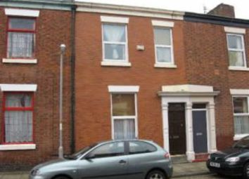 Thumbnail 4 bed terraced house to rent in Lauderdale Street, Preston