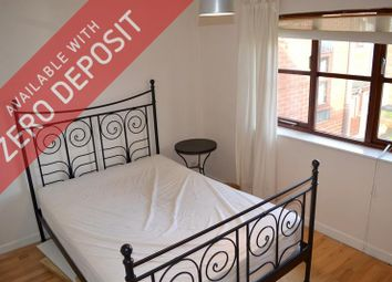 1 bed flat to rent in Longford Place, Longsight, Manchester M14