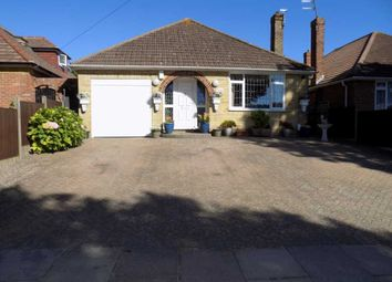 Thumbnail 2 bed bungalow for sale in Saltdean Vale, Saltdean, Brighton