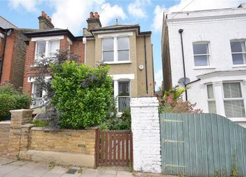 Thumbnail 3 bed semi-detached house for sale in Dunstans Road, East Duwlich, London
