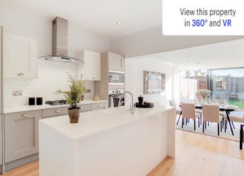Thumbnail 3 bed terraced house for sale in Wragby Road, Leytonstone, London.