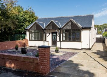 Thumbnail 2 bed detached bungalow for sale in Shevington Moor, Standish, Wigan