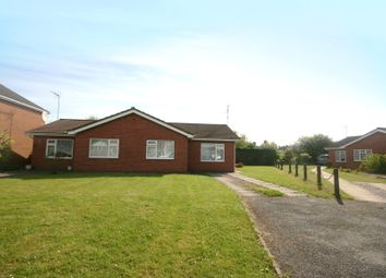 Thumbnail 1 bed semi-detached bungalow to rent in Mansell Close, Spalding