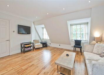Thumbnail 1 bedroom flat to rent in Grosvenor Hill, Mayfair, London