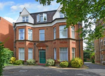 Thumbnail 1 bed flat for sale in Parklands, Surbiton