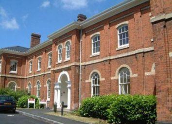 Thumbnail 1 bed flat to rent in Magdalen Court, Vernon Road, Edgbaston, Birmingham