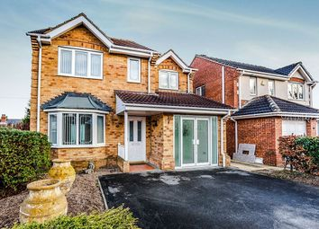 Thumbnail 4 bedroom detached house for sale in Westfield Court, Dalton, Huddersfield