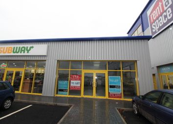 Thumbnail Retail premises for sale in Battlefield Road, Shrewsbury