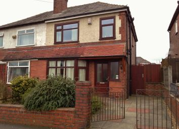 Thumbnail 3 bedroom property to rent in Inverlael Avenue, Bolton