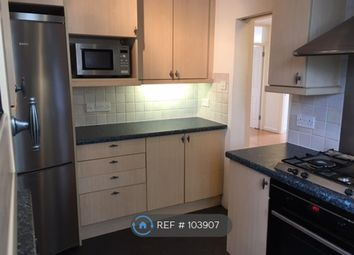 Thumbnail 3 bed flat to rent in Melbury Road, London