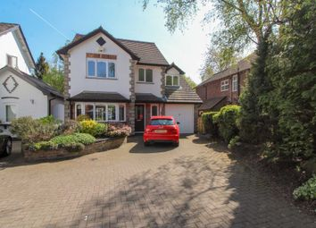 4 bed detached house for sale in Bramhall Lane South, Bramhall, Stockport SK7
