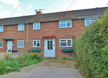 Thumbnail 2 bed terraced house to rent in Cheviot Road, Worthing