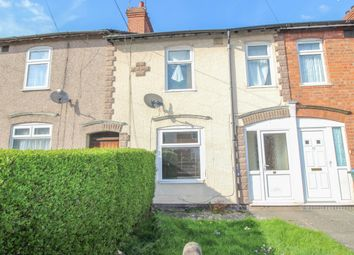 Thumbnail 3 bedroom terraced house for sale in Brightmere Road, Coventry