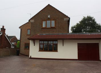 Thumbnail 4 bed detached house for sale in Hartland Road, Tipton