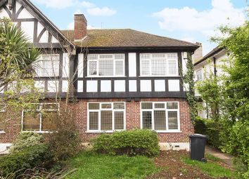 Thumbnail 2 bed flat to rent in Goring Way, Greenford