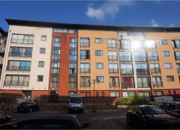 Thumbnail 2 bed flat for sale in 7 Rea Place, Birmingham