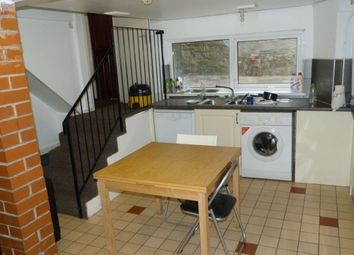 Thumbnail 5 bed property to rent in Cranbrook Street, Cathays, ( 5 Beds)