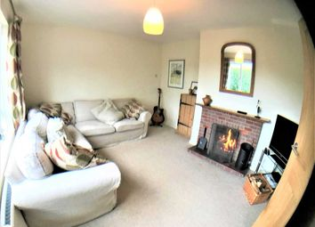 Thumbnail 3 bed semi-detached house for sale in High Street North, Stewkley, Leighton Buzzard