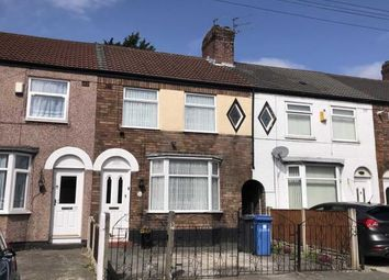 Thumbnail Town house for sale in Gentwood Road, Huyton, Liverpool
