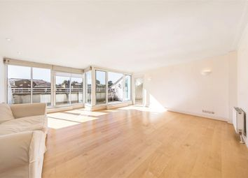 Thumbnail 3 bed penthouse for sale in Carlton Drive, London