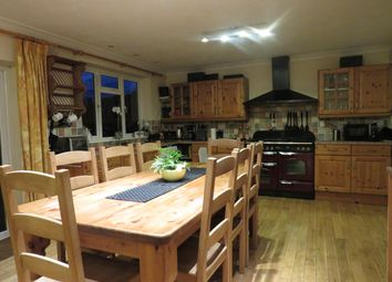 Thumbnail 3 bed property to rent in Cole Green Lane, Welwyn Garden City