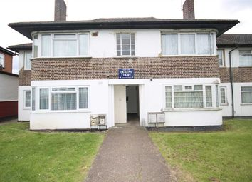 Thumbnail 2 bed flat for sale in Queens Court, Kenton Lane, Kenton