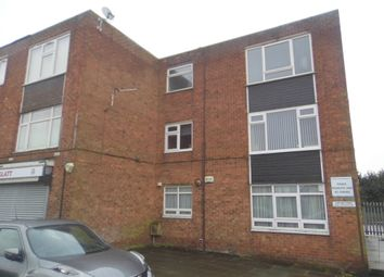Thumbnail 1 bedroom flat for sale in Lowther Court, Prestwich