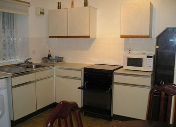 Thumbnail 5 bed terraced house to rent in New North Road, Islington, London