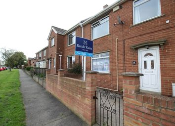Thumbnail Terraced house for sale in Cleveland Avenue, Chester Le Street