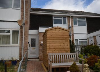 Thumbnail 1 bed flat for sale in Priddis Close, Exmouth, Devon
