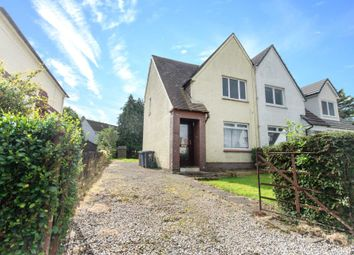 2 bed semi-detached house for sale in Hart Street, Linwood PA3