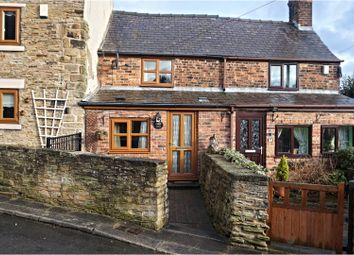 Thumbnail 1 bed cottage to rent in Scholes Village, Rotherham