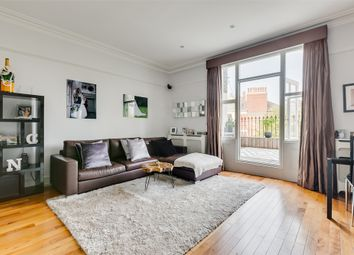 Sutherland Avenue, London W9. 3 bed flat