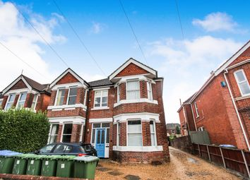 Thumbnail 1 bed maisonette for sale in Atherley Road, Shirley, Southampton