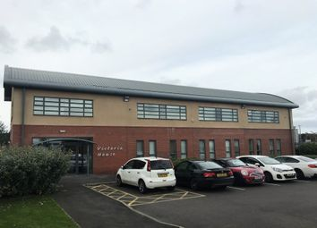 Thumbnail Office to let in Victoria House, Meadowfield, Durham