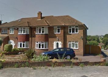 Thumbnail 5 bed semi-detached house to rent in Ellesworth Road, High Wycombe